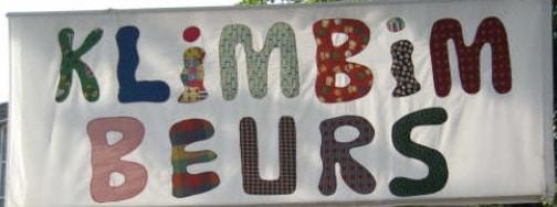 Vrijdag 22 en zaterdag 23 maart: Stichting KLIMBIMbeurzen: Speelgoedbeurs