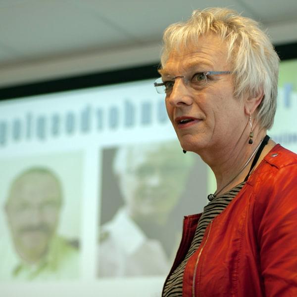 Woensdag 20 november 20.00 uur: Vrouwen van Nu : Lezing Willemijn Ahlers over transgenders